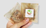 Evoware nachhaltige Verpackung