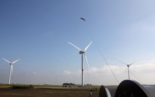 Windkraft Ideen Zukunft