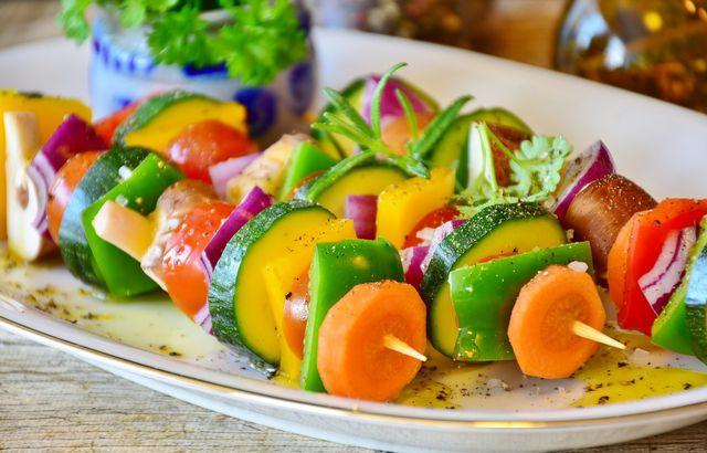 Eine ausgewogene vegane Ernährung kann sehr gesund sein.