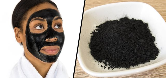 Schwarze Masken Im Test Beauty Trend Mit Fragwürdigen