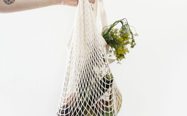 No food waste alter your consumption habits