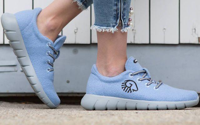 Trend-Schuhe: Giesswein
