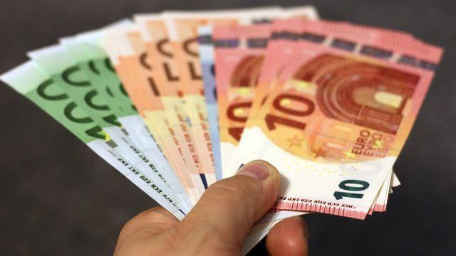 Bedingungsloses Grundeinkommen Gewinnen