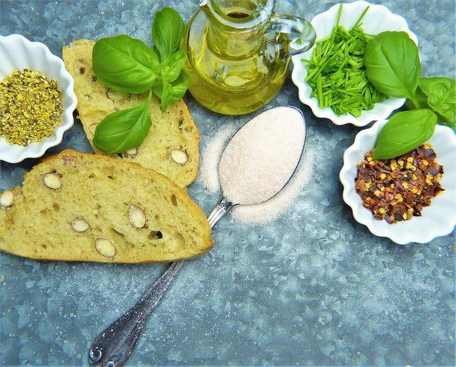 Omega 3-Fettsäuren sollten ein fester Bestandteil deines Speiseplans sein.