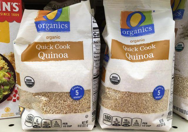 USDA Organic Quinoa