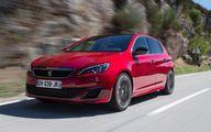 Euro 6d Temp Diesel: Peugeot 308 SW