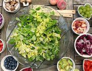 Paleo Vegan Pegan Vegetables