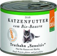 Tierfutter, Katzenfutter von Defu Demeter Felderzeugnisse