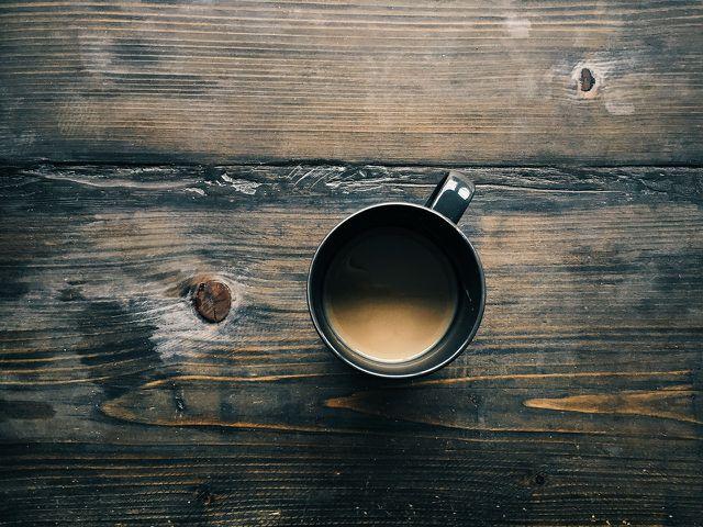 Trendgetränk Bulletproof Coffee