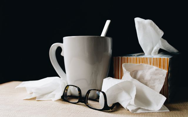 Onion tea home remedy for colds