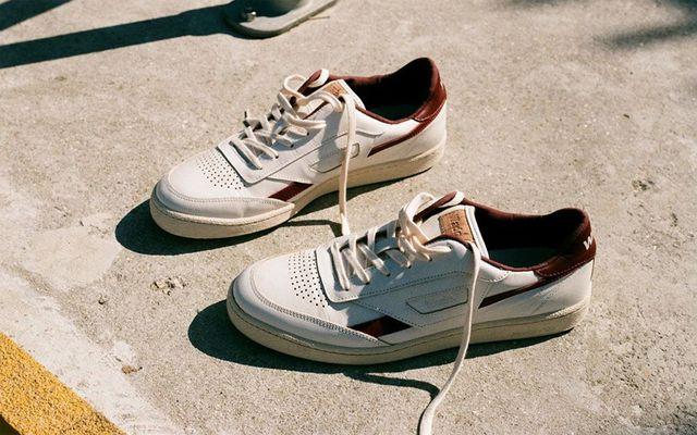 Trend-Schuhe: Wado
