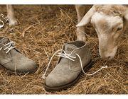 NAE Vegan Shoes PETA