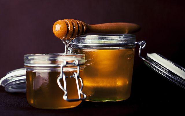 Honey sweeten how to fix salty foods