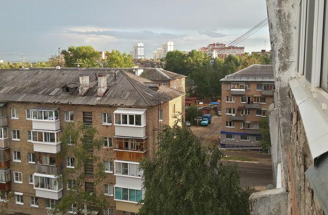 Sozialer Wohnungsbau ist ein wichtiger Bestandteil einer nachhaltigen Stadtentwicklung.