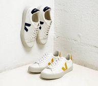Veganer Sneaker: Der Trendschuh des Jahres kommt nicht von