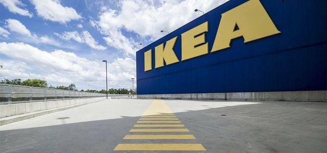 Ikea Ökostrom