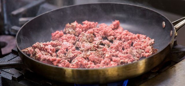 Impossible Foods new pork product
