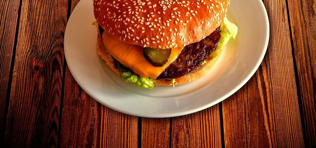 Impossible Burger is known for its realistic meat-like flavor. But is it healthy?