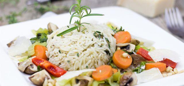 Schnelle Gerichte mit Reis: Diese Reis-Rezepte schmecken besonders gut
