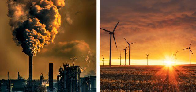 CO2 Budget der Menschheit