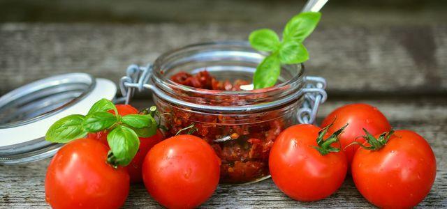 Tomatenconfit