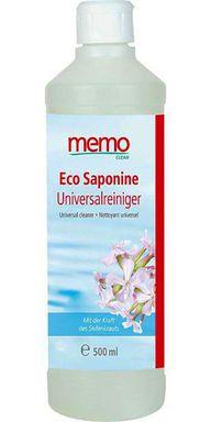 Öko-Reinigungsmittel: memo