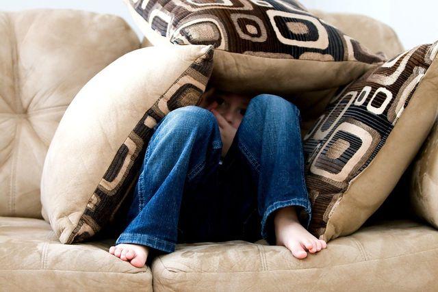 Sophrologie hilft gegen Ängste.