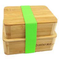 Bambus-Brotzeitbox von mei marend