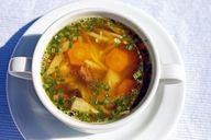 Petersilienwurzel ist ein klassisches Suppengemüse, kann aber auch viel mehr.