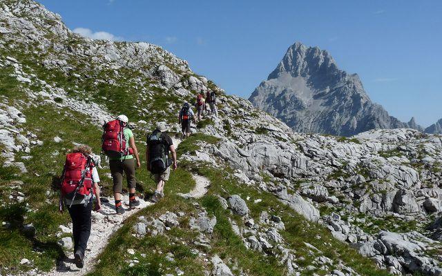 Wikinger Reisen outdoor urlaub nachhaltig Deutschland