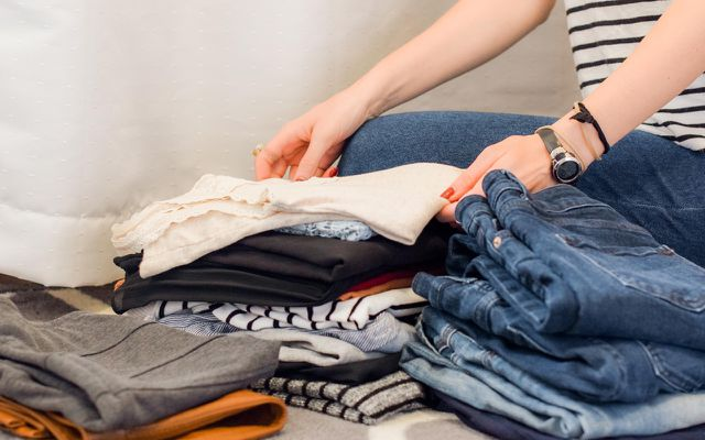 What is a capsule wardrobe? Develop your own personal style