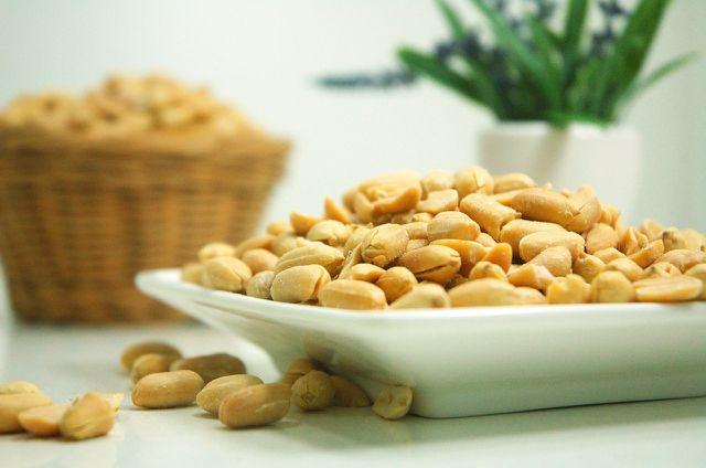 Die gesunde Trend-Nuss aus den USA ist mittlerweile auch in Europa ein beliebtes Lebensmittel.