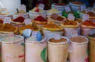 Kubebenpfeffer stammt ursprünglich aus Indien, ist aber auch im Orient sehr beliebt.