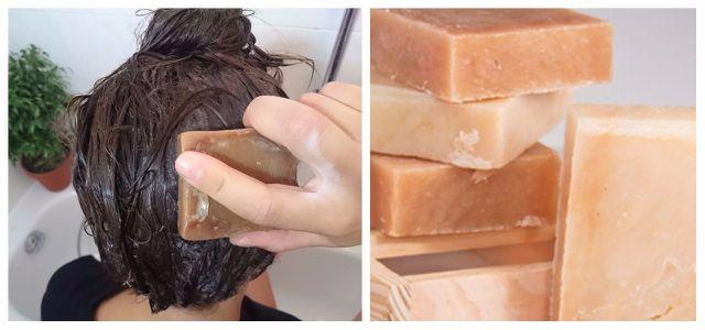 Haarseifen Statt Shampoo Infos Tipps Tricks Utopiade