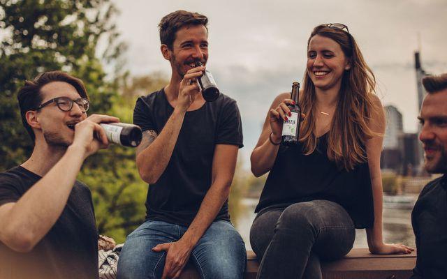 Knärzje Zero-Waste-Bier Brot