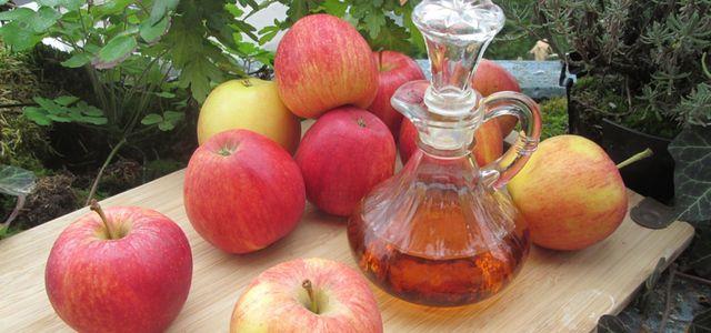 Tipps zum Abnehmen mit Apfelessig