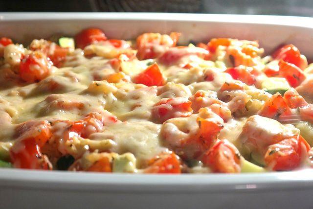 Vegetarische Sommerküche Rezepte : Rezepte ohne fleisch klassische gerichte als vegetarische
