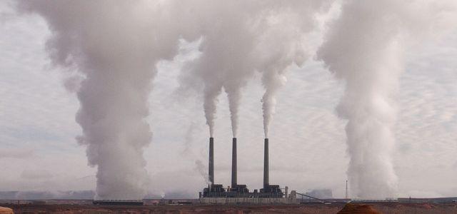 CO2-Emissionen Bruttoinlandsprodukt BIP