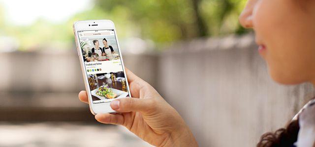 Ernährungs-Apps wie Vanilla Bean verhelfen zu mehr Nachhaltigkeit