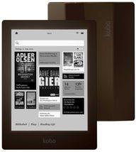 Alternative zu Tolino und Amazon Kindle: Kobo-eReader