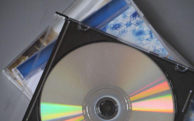 CD-Hüllen sind meistens aus Polystyrol.