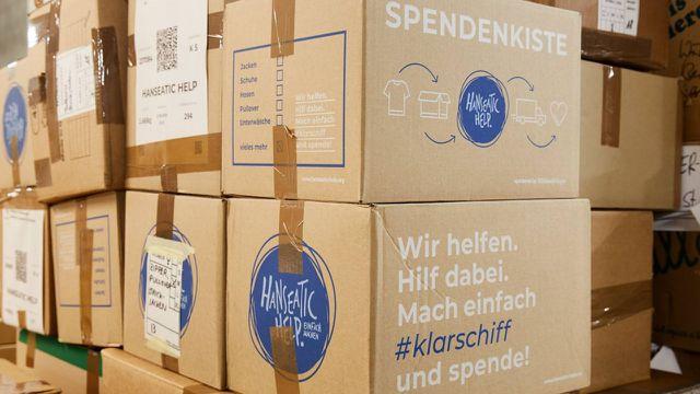 Hanseatic Help e.V. Weltverbesserer soziale Projekte