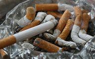 Rauchen verlangsamt den Blutfluss und damit die Abheilung der Schürfwunde.