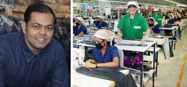 """3d5b679e82d8d0 Textilunternehmer aus Bangladesch  """"Ich will nur die Welt verändern."""""""