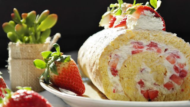 Ob für Eis, die Tortenfüllung oder den Kakao – Sahne kannst du ganz leicht selber machen.