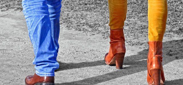 Wenn die Schuhe zu eng sind – Schuhe weiten | Schuhdealer