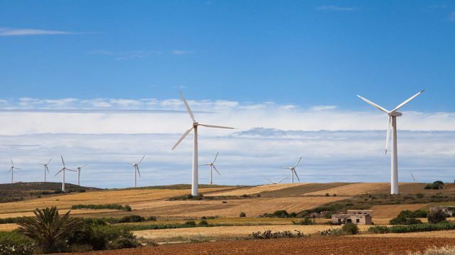 windenergie, schatten