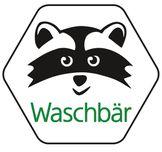 Waschbär Logo neu