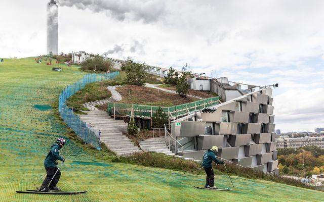 Auf dem Weg zur Klimaneutralität: CopenHoll in Kopenhagen