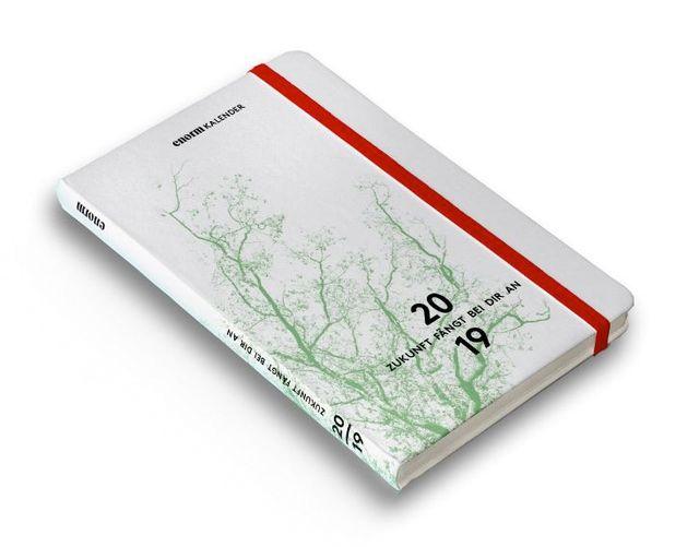 enorm Kalender 2019 Hambacher Forst
